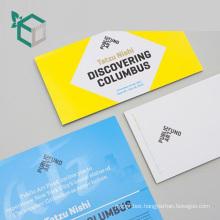 Alibaba Express China Printing Service Custom Printed Post Card
