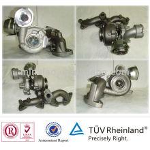 Turbocharger GT1749V 724930-5009 03G253019A venda