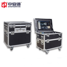 Under Vehicle Inspection Scanning Imaging System Uvss/Uvis
