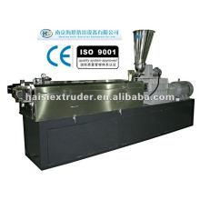 HS SHJ-20 co-rotating twin-screw mini extruder