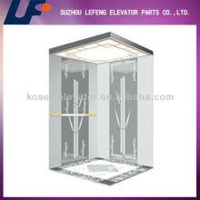 Оборудование Беседки Грузовой лифт / Окрашенные товары Лифт / Машинный зал Грузовой лифт
