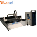 1000W Faserlaserschneidemaschine