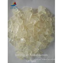 Resina acrílica sólida a base de agua LZ-7006