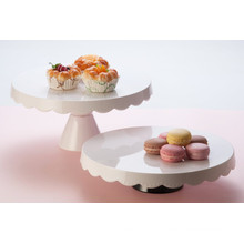 Melamine Platter/Buffet Series Cake Plate (WT19909)