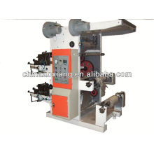 Rouleau de film en plastique de deux couleurs de YT-2600 pour rouler la machine d'impression offset d'heidelberg
