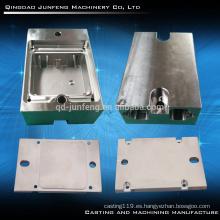 Receptor de sensor personalizado de alta precisión