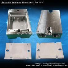 custom high precision Sensor Hosing