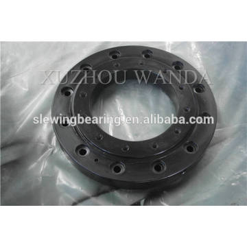 slewing equipment used gear bearing