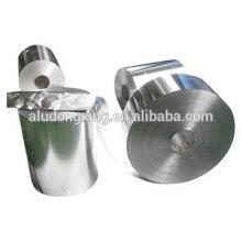 Aluminio / aluminio jumbo Foil