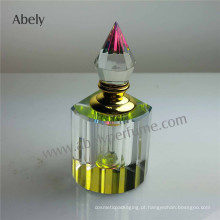 6ml magia desconto em cristal garrafa de óleo