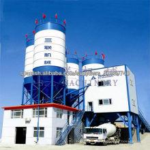 Concrete mixing plant HZS 90
