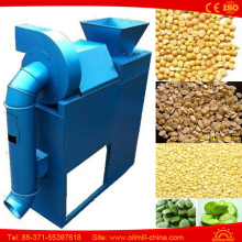 Broad Bean Skin Green Peas Peeler Pea Peeling Machine