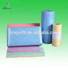 High Quality Non Woven Fabric For Baby Wet Wipes Spunlace