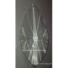 2015 NEUE Art und Weisekronleuchter-Kristallteile