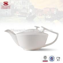 Porcelain dinnerware arabic restaurant teapot coffee kettle
