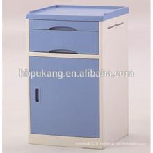D-11 certification CE boîtier compact lit guérisseur latéral