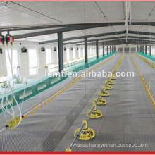 Alibaba Trade assurance equipment poultry chicken farming materials--flooring feeding and drinking equipment