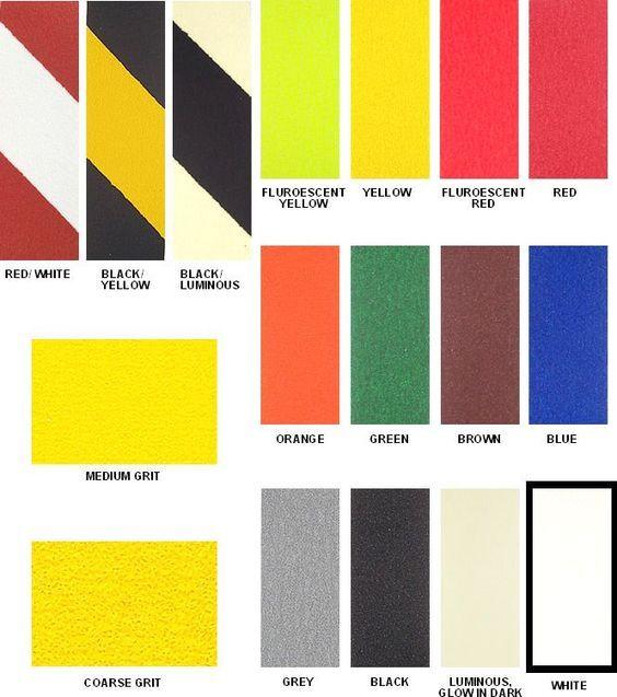 PVC anti slip tape (7)