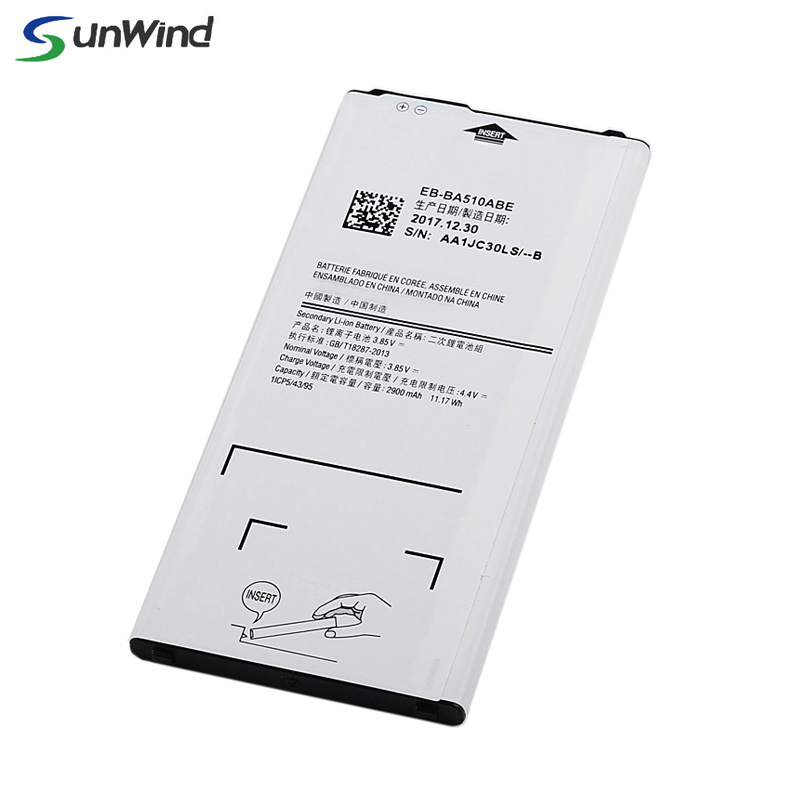 SAMSUNG A5 2016 BATTERY