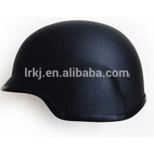 casco táctico del camuflaje del ejército del acero / casco de combate militar
