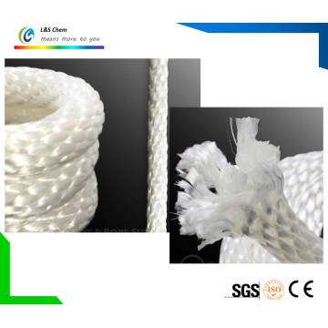 Pet Polyester Braid Rope for Towing and Mooring