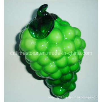Green Glass Fruit (TM2020)