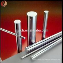titanium price per kg of surgical implant titanium rod, plate, wire