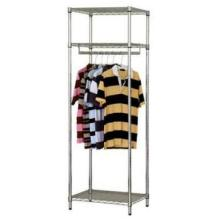 Single Wardrobe Storage Rack (GR9045150B3C)