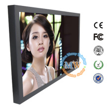TFT 19 inch OEM HDMI LCD monitor with high brightness