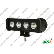 40W CREE Drivingtruck Boat Mining 4WD SUV Jeep Work Противотуманные фары