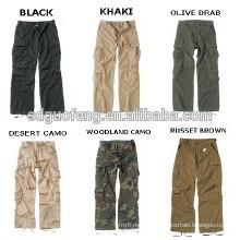 Khaki fleece fabrics T/C 80/20 21*21 60*58 57/58' for your need