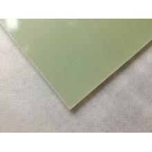 Feuilles stratifiées tissées époxy (G10 / FR4)