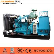 50KW RAYGONG RGY Serie Diesel Stromaggregate