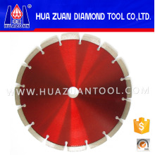 Diamond Laser Welded Saw Blade for Concrete