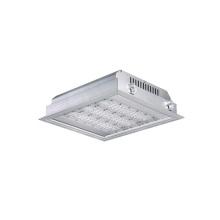 Lumière d'auvent de station service d'IP66 IK10 120W LED avec capteur de mouvement