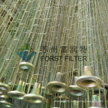 FORST Filter Cage For Supporting Filter Bags