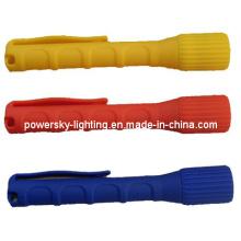 Водонепроницаемый светодиодный фонарик мощностью 1 Вт (13-1S0804)