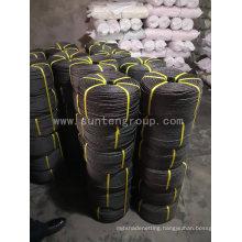 Factory Selling PE/Nylon/Polyethylene/Fiber/Plastic/Fishing/Marine/Mooring/Packing/Twist/Twisted Rope