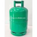 Hot Selling 4.5KG Samll Bulk Cylinder Lagertanks für LPG