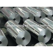Hoja de aluminio para el intercambiador de calor del coche 3003-H16