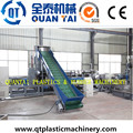 Waste Pppe Plastic Film Recycling Machine