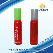 Spray Linsenreiniger mit unterschiedlicher Farbe