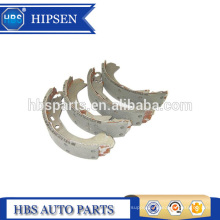 BUICK Brake shoes with OEM NO 12510024 / 12510018 / 18018757