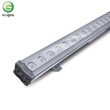Bridge Lighting Project Linear LED Wall Washer Light