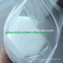 fournir le meilleur prix DHEA / Dehydroepiandrosterone Poudre 99% cas no 53-43-0
