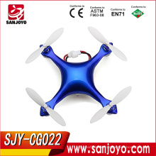 AOSENMA CG022 POCKET Drone Remote Control With LED Headless Mode MINI Helicopter Quadcopter