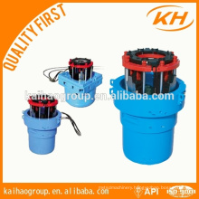 API Type CHD120 Pneumatic casing Spider