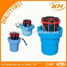 API Tipo CHD120 Caixa pneumática Aranha