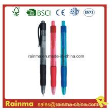 Retractable Gel Ink Pen for Logo Pen
