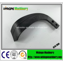 Italy Power Tiller Blade with 65mn Material
